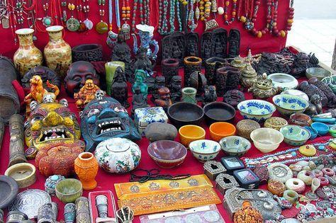 Shop At Tibet Market