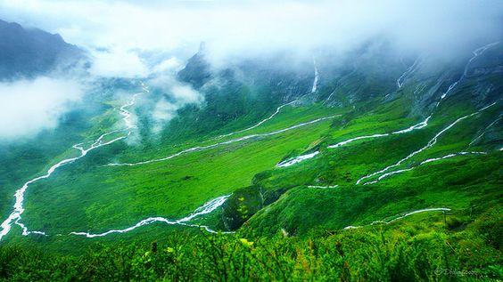 The Barun Valley