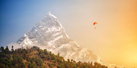 The best time to visit Nepal things to do