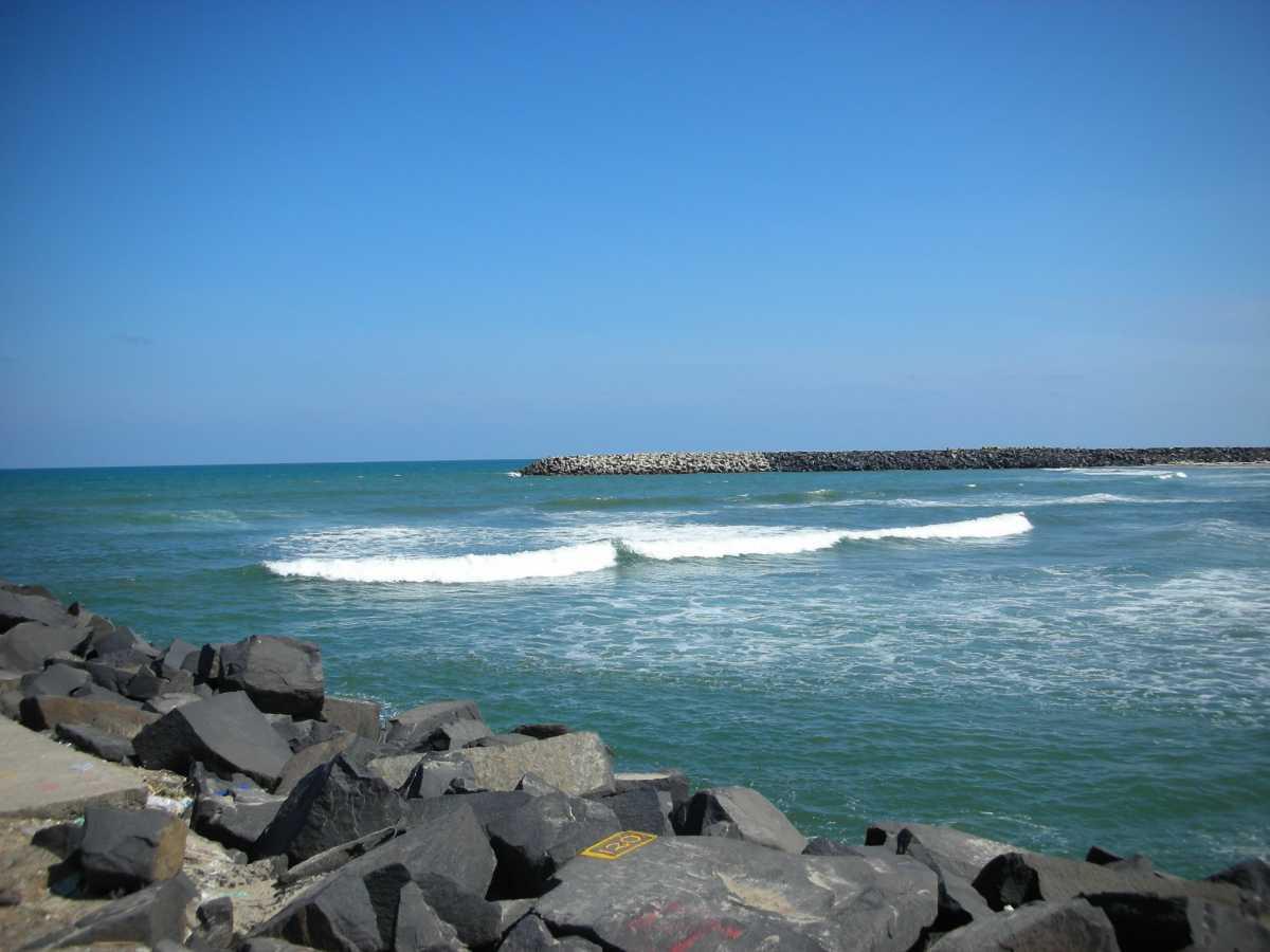 Yanam Beach pondicherry