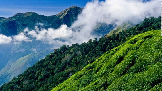 best time to visit Ooty Nilgiri Mountains