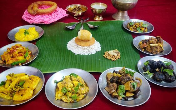foods and beverage in nepal