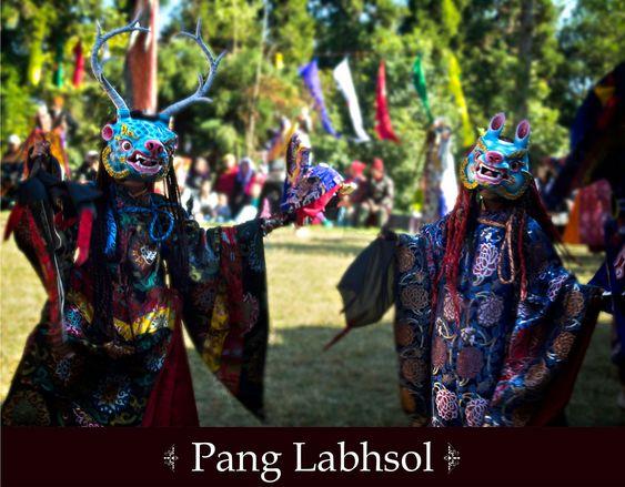 local festivals of Gangtok