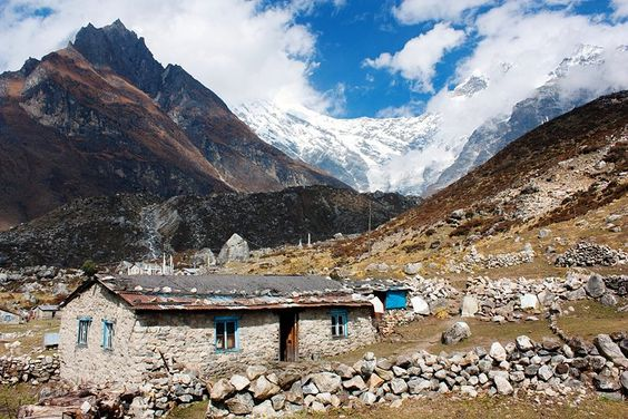 the best time to visit nepal