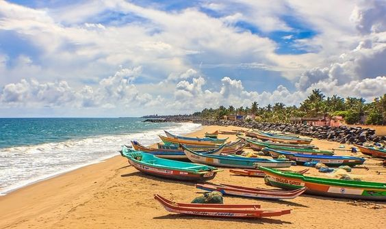 the best time to visit pondicherry