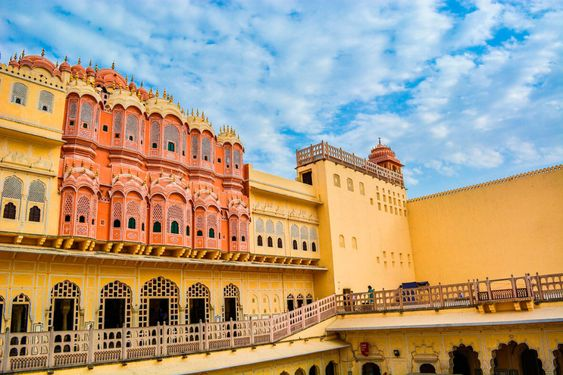 the best time to visit rajasthan