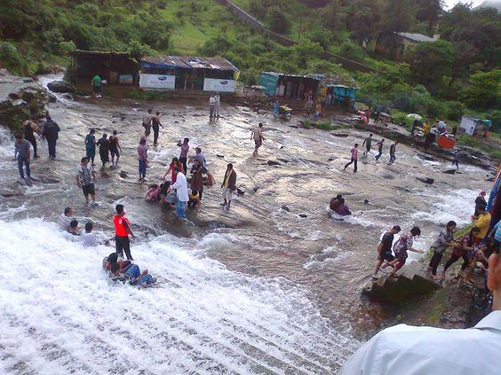 Bhushi Dam