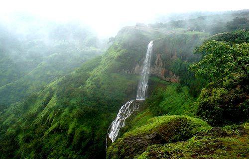 Chinaman Waterfall
