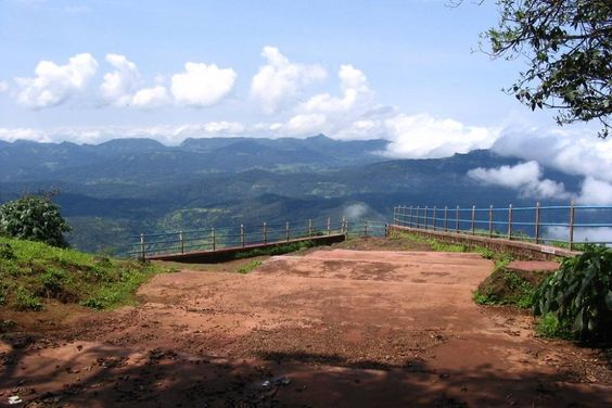 Connaught Peak