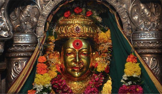 Ekvira Devi Temple