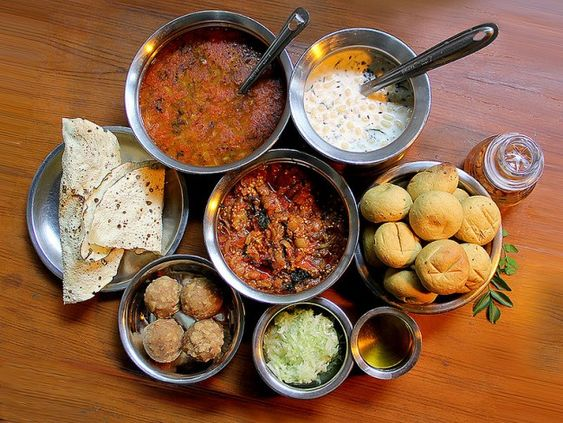 Foods And Beverages In Jaipur