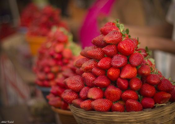 Foods And Beverages In Mahabaleshwar