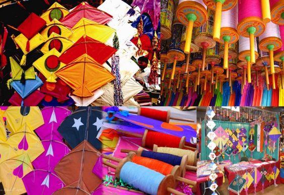 International Kite Festivals