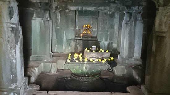 Krishnabai Temple Of Lord Shiva