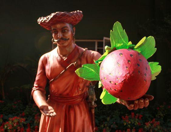 Local Festival of Mahabaleshwar