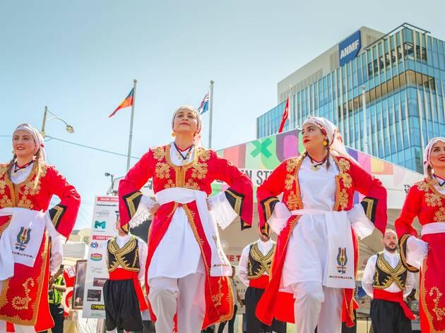 Local Festivals Of Turkey