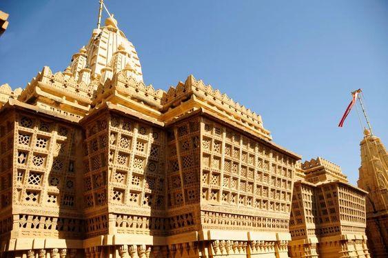 Lodhurva Jaisalmer