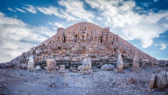 Mount Nemrut