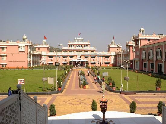 Narayani Dham Temple Lonavala