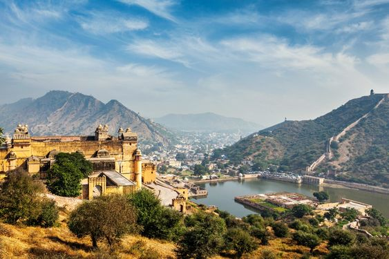 The best time to visit Jaipur