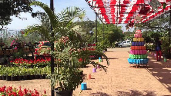 Visit Mapro Garden & Chocolate Plant