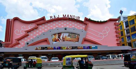 Watch Movie At Raj Mandir Cinema