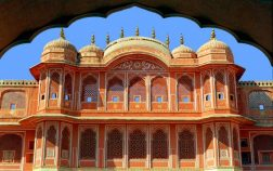best time to visit Jaipur