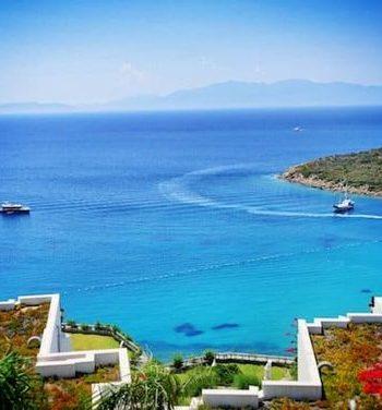 best time to visit Turkey